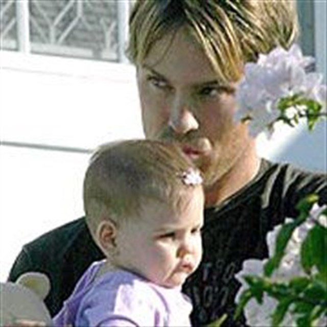 Anna Nicole Smith'in bebeğine ne olacak?
